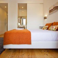 Отель MyStay Porto Bolhão Студия с различными типами кроватей фото 14