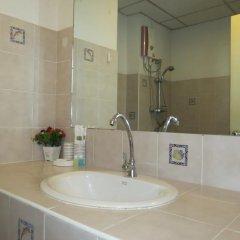 Апартаменты View Talay 1B Studio ванная
