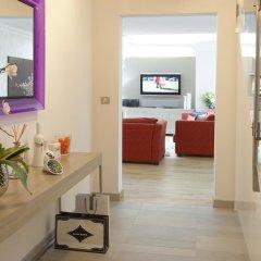 Отель Résidence Alma Marceau 4* Люкс с различными типами кроватей фото 8