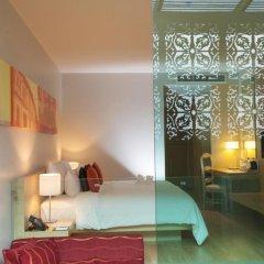 Отель The Kee Resort & Spa 4* Улучшенный номер с двуспальной кроватью