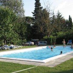 Отель Villa Tanini Реггелло бассейн фото 2