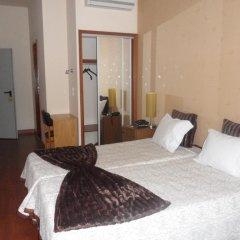 Hotel Paulista 2* Стандартный номер разные типы кроватей фото 26