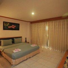 Отель Total-Inn 2* Стандартный номер с различными типами кроватей фото 4