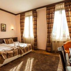 Teteven Hotel комната для гостей фото 3