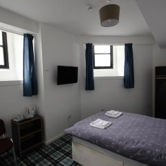 Отель Tartan Lodge комната для гостей фото 12