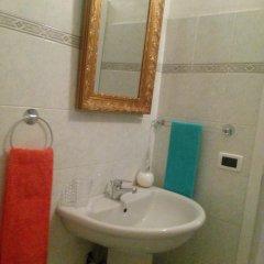 Отель Centrale Bologna Италия, Болонья - отзывы, цены и фото номеров - забронировать отель Centrale Bologna онлайн ванная