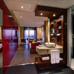 Отель Olivia Plaza 4* Стандартный номер фото 12