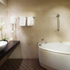 Kreutzwald Hotel Tallinn 4* Номер Делюкс фото 4