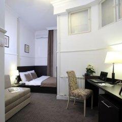 Отель Booking Rooms Номер категории Эконом с различными типами кроватей фото 4