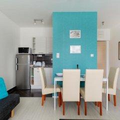 Апартаменты Sun Resort Apartments Улучшенные апартаменты с различными типами кроватей фото 8