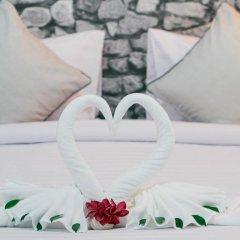 Отель Yanui Beach Hideaway 2* Стандартный номер с различными типами кроватей фото 2
