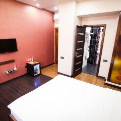 Гостиница Paradise в Химках 1 отзыв об отеле, цены и фото номеров - забронировать гостиницу Paradise онлайн Химки комната для гостей фото 2