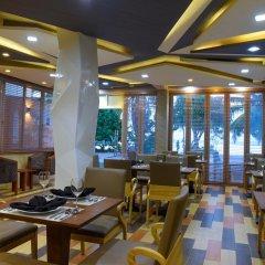 Отель Vista Beach Retreat Мальдивы, Мале - отзывы, цены и фото номеров - забронировать отель Vista Beach Retreat онлайн интерьер отеля фото 3