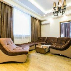 Отель Sweet Home 3 at Freedom Square Улучшенные апартаменты с различными типами кроватей фото 17