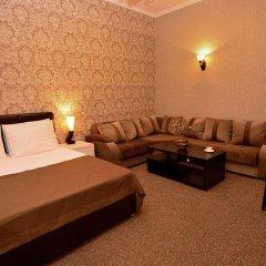 Отель King David 3* Студия с различными типами кроватей фото 6