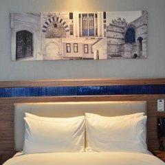 Hampton by Hilton Bursa Турция, Бурса - отзывы, цены и фото номеров - забронировать отель Hampton by Hilton Bursa онлайн интерьер отеля фото 3