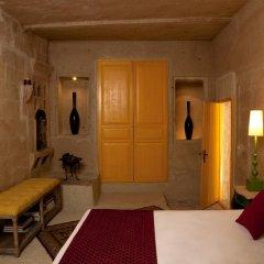 Hezen Cave Hotel 4* Люкс фото 2