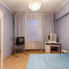 Апартаменты на Бориса Галушкина 17 Апартаменты с различными типами кроватей фото 4