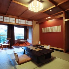 Hotel Shirakawa Yunokura Никко комната для гостей фото 4