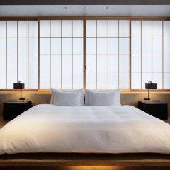 Отель Hoshinoya Tokyo 5* Представительский номер