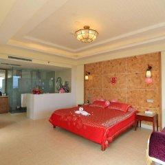Отель Palm Beach Resort&Spa Sanya детские мероприятия фото 2