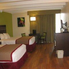 Отель Best Western Orlando West 2* Стандартный номер с 2 отдельными кроватями фото 2