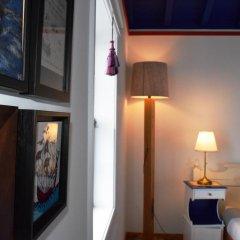 Отель Quinta Da Meia Eira 3* Стандартный номер фото 6