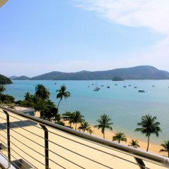 Отель Ocean Views балкон