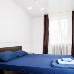 Гостиница April na Sovetskoy комната для гостей фото 3