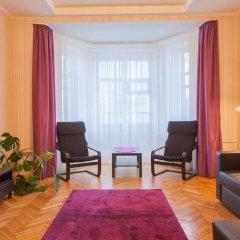 Отель Apartland On Vokzal Минск комната для гостей фото 4