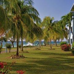 Апартаменты Carib Beach Apartments Negril