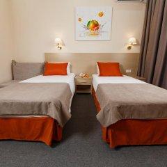 Отель Агат Анапа комната для гостей фото 2