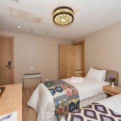 Aybar Hotel 4* Люкс повышенной комфортности с различными типами кроватей фото 6
