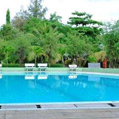 Отель TTC Resort Premium Doc Let бассейн фото 2