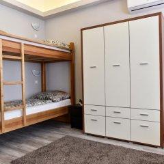 Corvin Point Hostel Будапешт удобства в номере