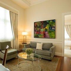 Отель Belmond Copacabana Palace 5* Люкс с различными типами кроватей фото 6