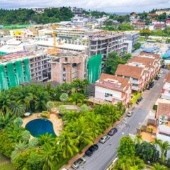 Отель Phuket Chaba Hotel Таиланд, Пхукет - 1 отзыв об отеле, цены и фото номеров - забронировать отель Phuket Chaba Hotel онлайн фото 2