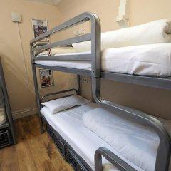 St Christopher's Inn, Greenwich - Hostel Кровать в общем номере с двухъярусной кроватью фото 12