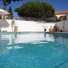Отель Casa Figueira бассейн