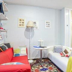 Хостел Дом Стандартный номер 2 отдельные кровати (общая ванная комната) фото 6
