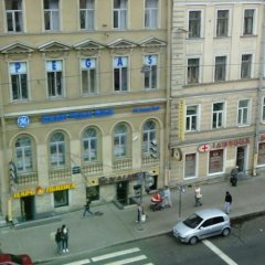 Hostel Capital Санкт-Петербург