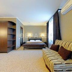 Гостиница Ночной Квартал 4* Полулюкс разные типы кроватей фото 25