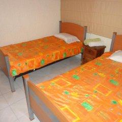 Hostel Bedsntravel Стандартный номер с 2 отдельными кроватями фото 2