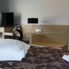 Отель Cumbria Испания, Сьюдад-Реаль - отзывы, цены и фото номеров - забронировать отель Cumbria онлайн удобства в номере