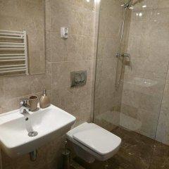Отель Hostelino Сопот ванная фото 2