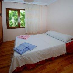 Отель Villa Merve комната для гостей фото 2