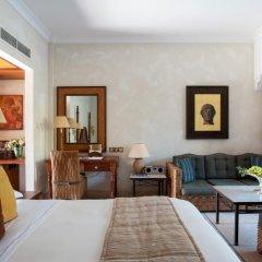 Отель Elysium 5* Апартаменты с различными типами кроватей фото 2