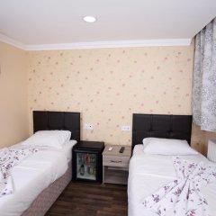 Апарт-отель Imperial old city Стандартный номер с двуспальной кроватью фото 16