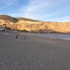 Hotel Embarcadero de Calahonda de Granada пляж