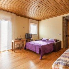 Отель Casa da Lagiela - Rural Senses Студия разные типы кроватей